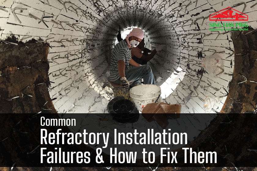 Common Refractory Installation Failures and How to Fix Them